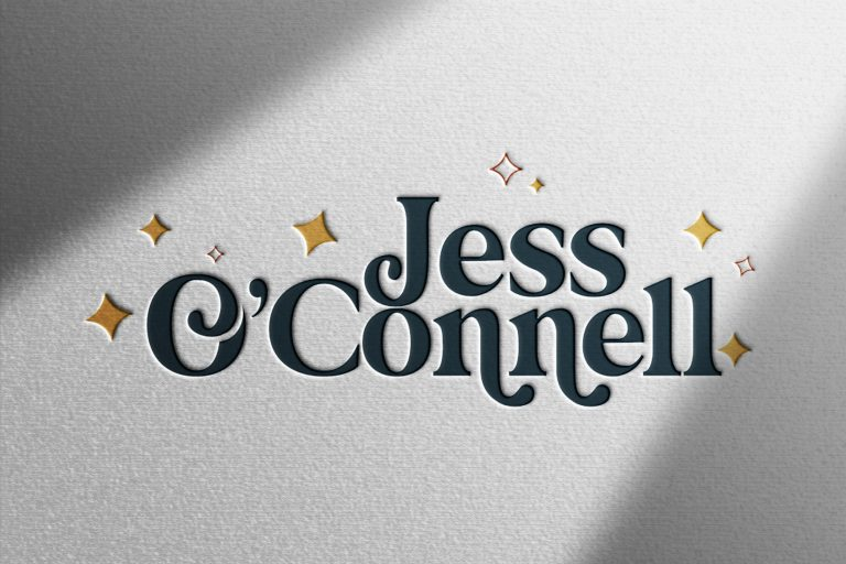 Jess O'Connell Logo